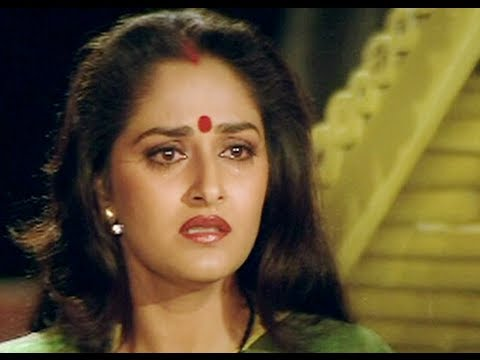 Souten Ki Beti - Part 9 Of 9 - Jeetendra - Rekha - Jaya Pradha - Superhit Bollywood Movies