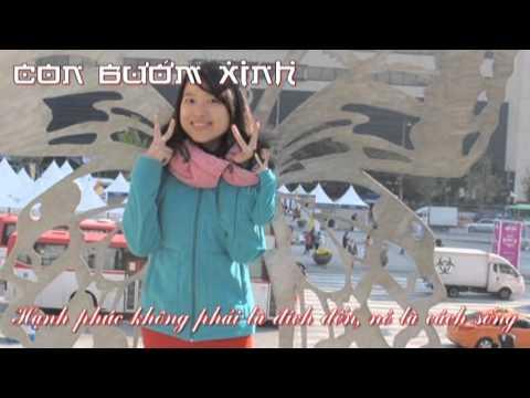 Con bướm xuân ( Remix ) Hồ Quang Hiếu - ( Hoa )