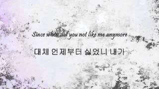Bizniz ft. Jang Hye Jin - 몰랐어 (I Didn't Know) [Han & Eng] view on youtube.com tube online.