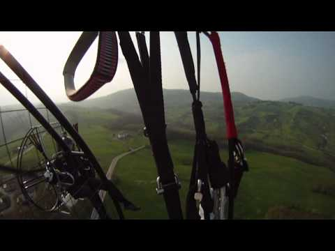 Uncensored Paramotor Insanity!! Powered Paragliding Fun With Flat Tops!!!!
