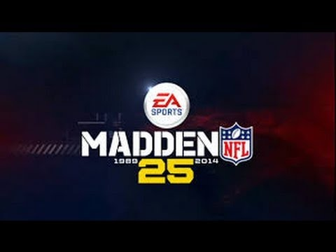 Madden NFL 25 Gameplay: Denver Broncos Vs. Cincinnati Bengals