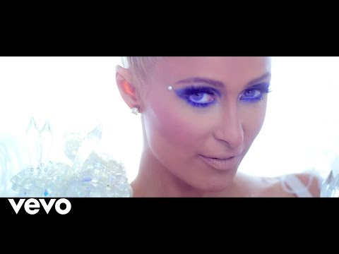 télécharger Paris Hilton – Come Alive