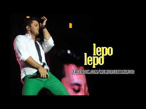 Lepo Lepo - Cristiano Araújo Canaval 2014