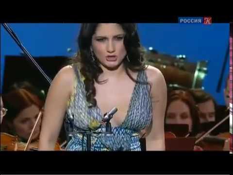 Verdi - La forza del destino - Aria di Leonora (Pace)