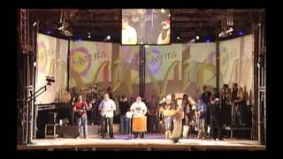 Luz da Confiança - Faixa 15 | Samba VIP