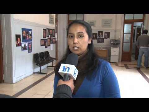 Vecinos del B° Nueva Argentina reclaman por obras - Sabrina Machado