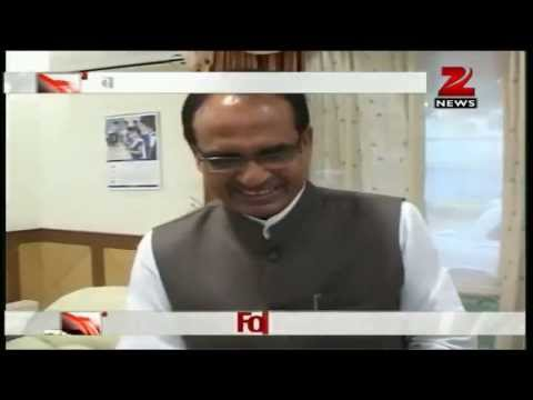 No objection to Narendra Modi's projection as PM candidate: Shivraj Singh Chouhan