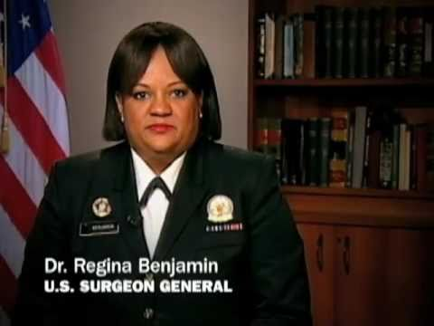 Script Your Future: A PSA with the U.S. Surgeon General
