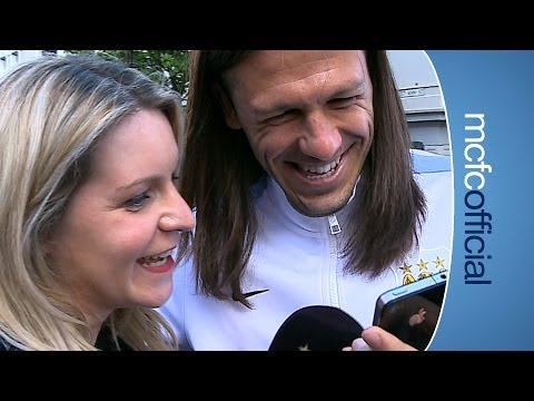 DEMICHELIS WATCHES 'THE SPRINT' | Champions 2014