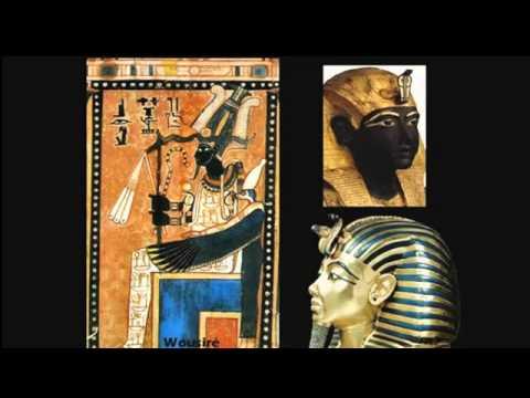L'Egypte Antique fut Nègre