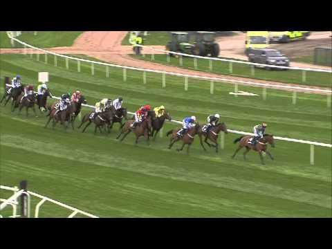 Vidéo de la course PMU SEFTON NOVICES' HURDLE RACE