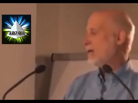 Lloyd Pye  Ancient Alien Intervention Human Origins Theory Starchild Skull DNA   Alien Reality 2