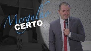 15/07/18 - Mergulho Certo - Pr. Clemente Junior