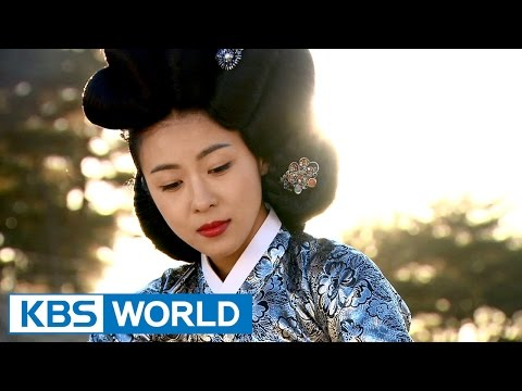 Hwangjini   황진이 - Ep.18