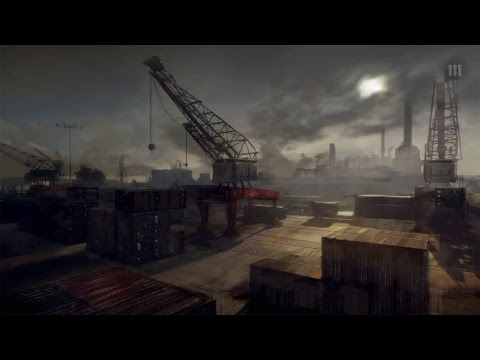 toorima's PS4 Broadcast: Mafia III