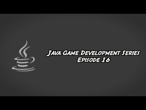 Java Game Development | Ep. 16: Player Menu and Inventory Changes