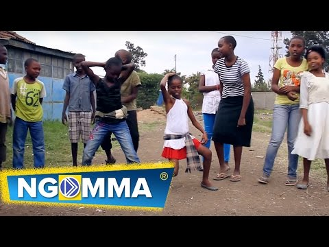 Ghetto Kids dance to Nala Bata by Scepta Eagle