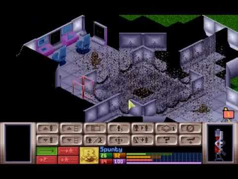 Let's Play X-Com UFO Defense Again 30: More Missions