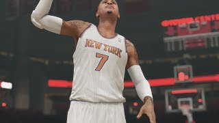 NBA 2K14 Next Gen My Career Rising Stars Game And 3