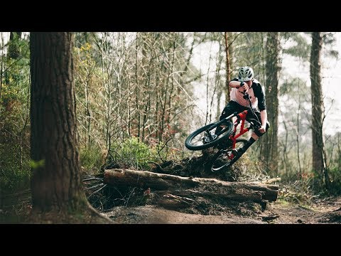 Calibre Bossnut V2 Mountain Bike