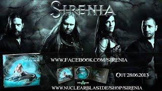 SIRENIA - My Destiny Coming To Pass (LYRIC VIDEO)