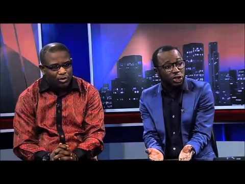 Africa 360 - Prophet TB Joshua's ministry in Africa