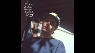 Mac DeMarco - Passing Out The Pieces