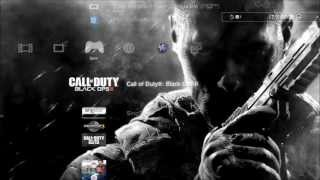 How To Get Uprising DLC Map Pack For FREE PS3 Tutorial