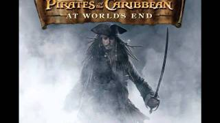 Pirates Of The Caribbean: At World's End Soundtrack 08