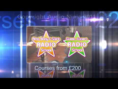Psychic Radio School, Mind Body & Spirit Radio School, Guest Expert Radio School
