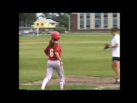 CVAC Senior Softball 6-15-98
