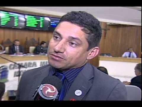 Vereadores de Montes Claros aprovam aumento de diárias para viagem
