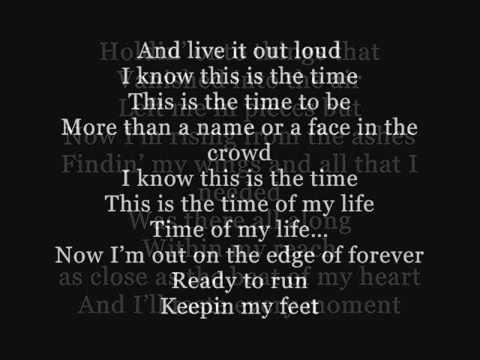 (I've Had) The Time of My Life Lyrics