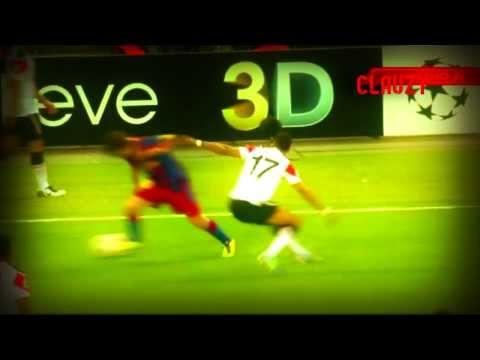 Lionel Messi SKILLS and Goals  | The Genius - J'me tire