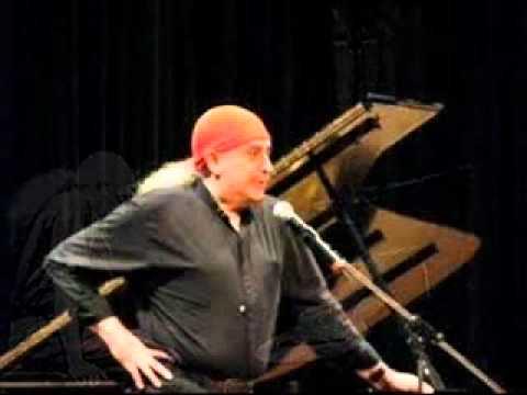 Egberto Gismonti - Frevo (Piano solo)