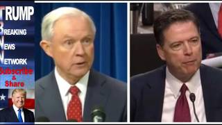 EXPOSED! A White House Insider Just Revealed The TRUTH About Jeff Sessions And Comey