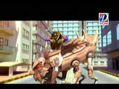 Commander Safeguard Cleansweep....... - YouTube.webm