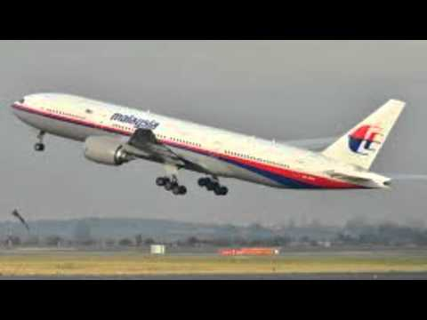 MH370: flight Into doom