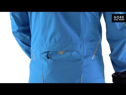 POWER GORE-TEX® Active Jacket by GORE BIKE WEAR®