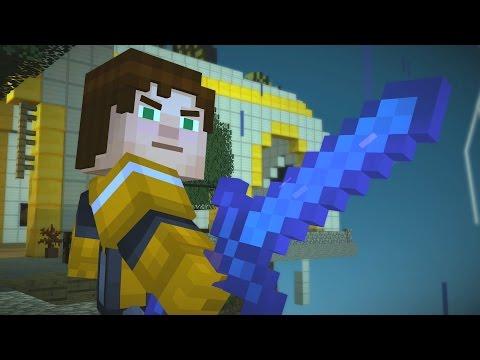 Minecraft: Story Mode - The Final Showdown (24)