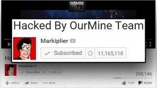 Top 15 Biggest Hacks on YouTubers