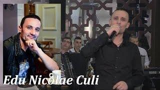 Nicolae Edu Culi Fi-ri-a Dracu Lelea Mea 2014 Live