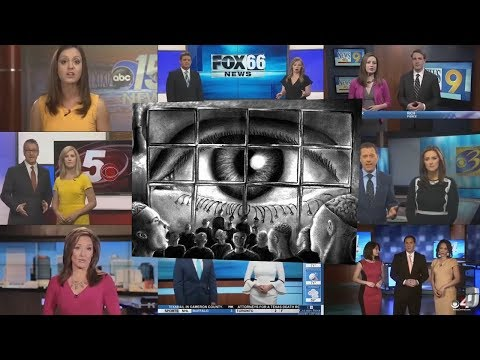 Mind Control from the Mainstream Media