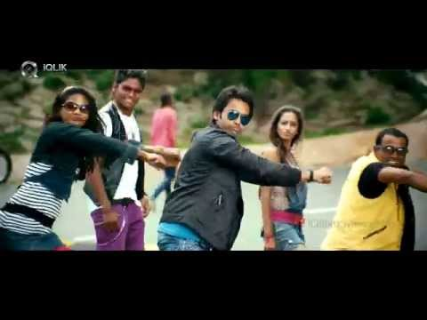 Gallo-Telinattunde-Movie---Emo-Ekkadundo-Song-Trailer
