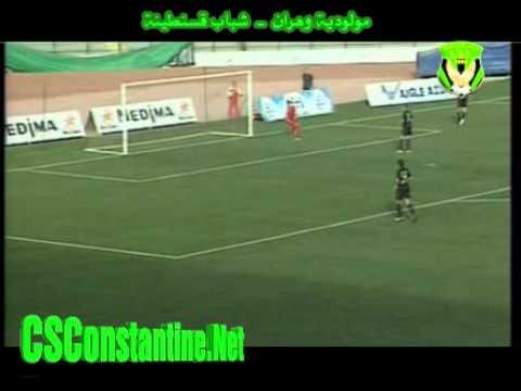 MCO Vs CSC : Résumé de la télévision algérienne ENTV