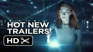 Best New Movie Trailers March 2013 HD