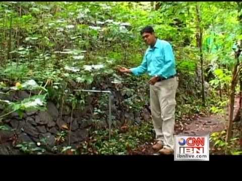 A documentary by CNN-IBN on butterfly gardening in Kerala (India)