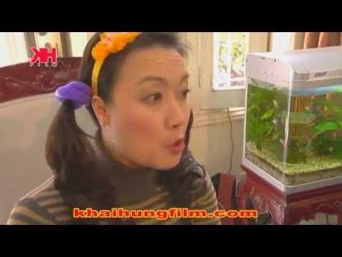 Hài Tết 2017 Mới Nhất ♥ Osin Vui Tính ♥ Hài Tết 2017 - Vân Dung