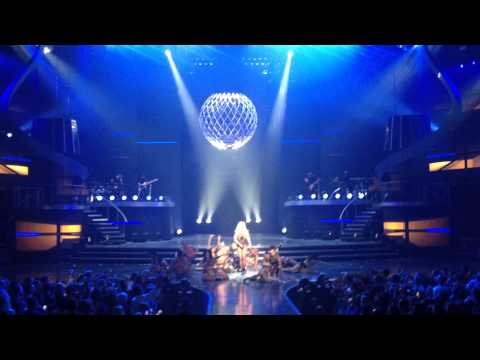 Britney Spears - Till the world ends Live - Piece of me - May/15/2015