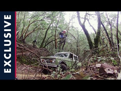 Life Behind Bars - California MTB Dreamin - Episode 2